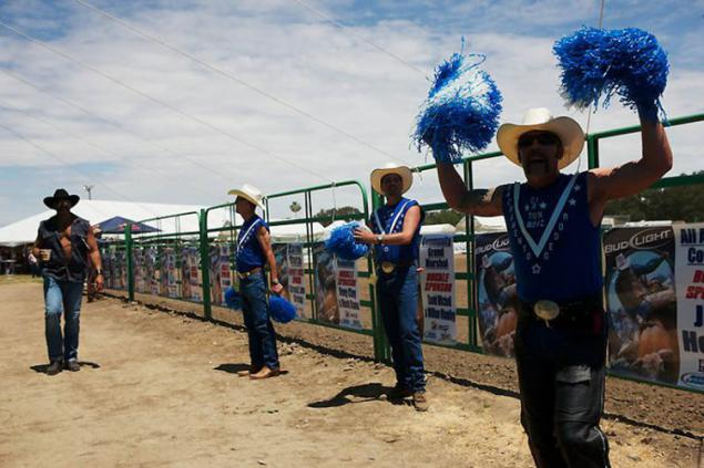 Pacific Coast Gay Rodeo Association Newsletter