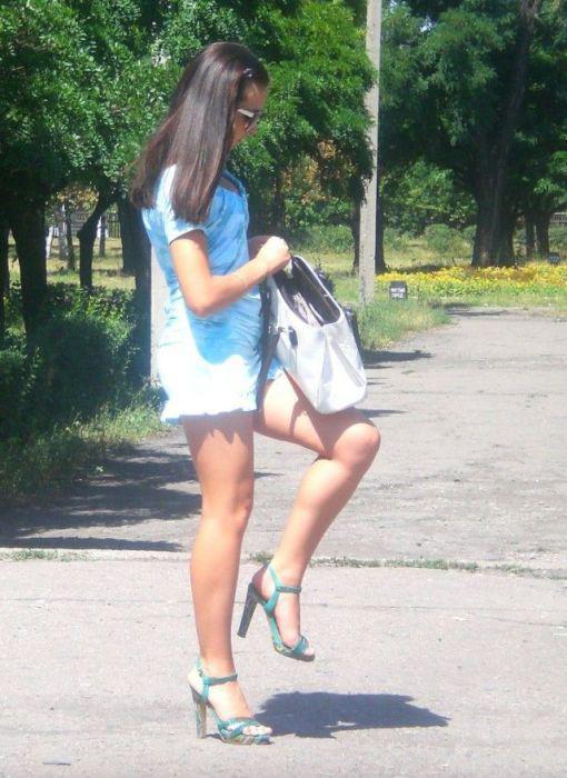 Российские юбки
