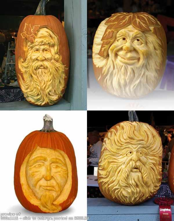 learn how to do fruit carving