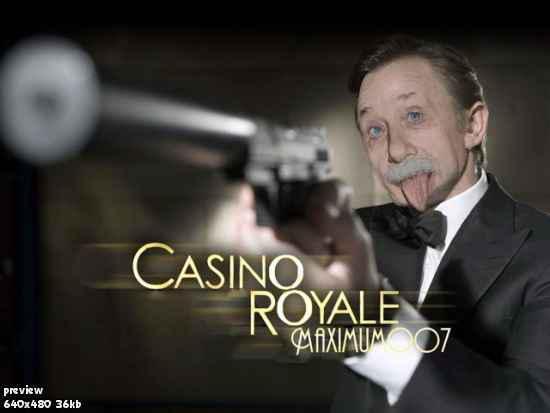 скачать агент 007 казино рояль бесплатно