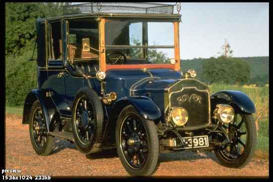 фото старые автомобили россия