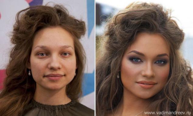 How to shoplift makeup