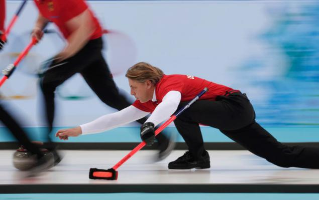 British Curling  Organization  Facebook  ptbrzhhk