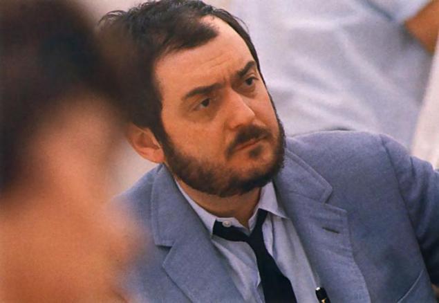 Dark Side of the Moon A Mockumentary on Stanley Kubrick