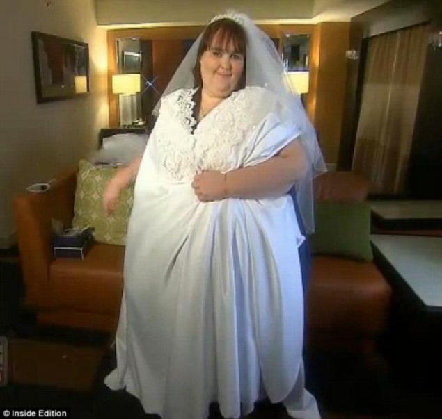 americana susanne eman quiere convertirse en el más gordo de la