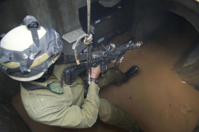 Yahalom (Hebrew  Diamond) - Special Forces engineer troops