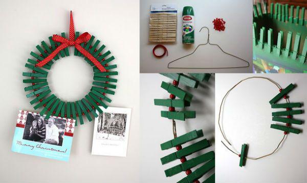 Идеи для декора на новый год своими руками фото - ЛЕГИОН