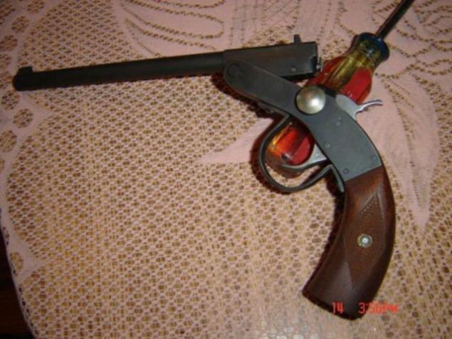 Unusual weapons page 1 altavistaventures Images