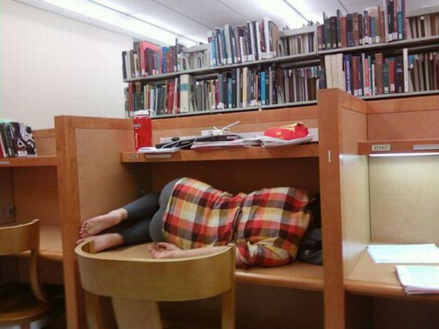 Картинки про библиотеку смешные