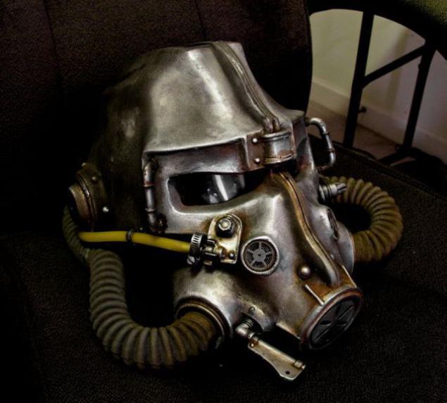 Шлем из игры Fallout (37 фотографий) - Страница 5 из 6