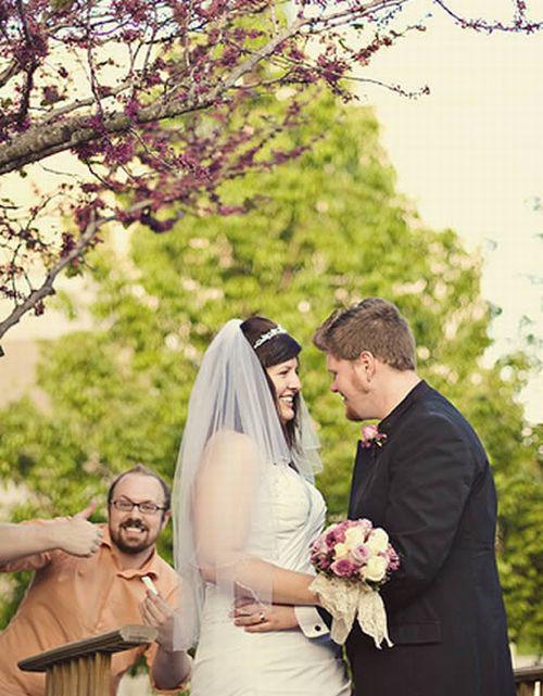 Истории несостоявшихся свадеб