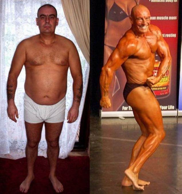 Диета для мужчин Диеты для мужчин Как похудеть мужчине