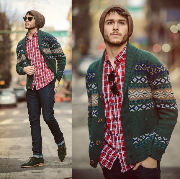 контагиозного моллюска стильно одеваться зимой мужчине каждом