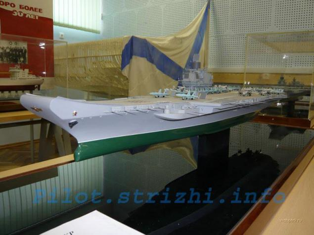 Future Russian Aircraft Carriers and Deck Aviation. - Page 40 C20772df4c