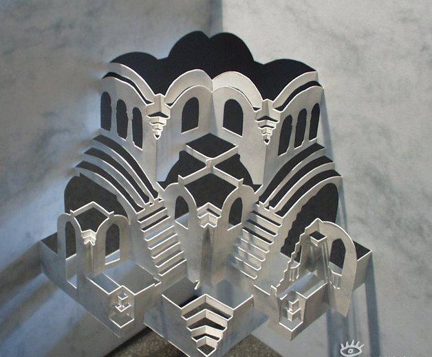 Замок ornek metal