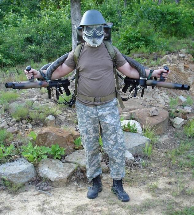 paintball persuasive essay A paintball marker, also known as a paintball gun, paint gun, or marker, is the main piece of paintball equipment in the sport of paintball.