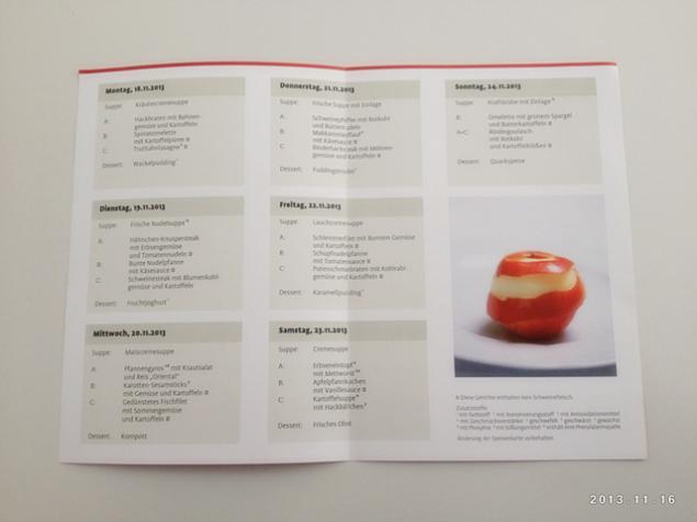 Рецепты блюд гипоаллергенной диеты