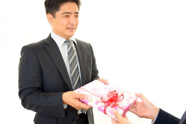 Что китайцы дарят в подарок 391