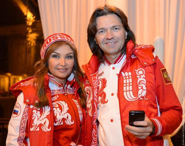 Dima Malikov Wife 7a is Dima Malikov Which For