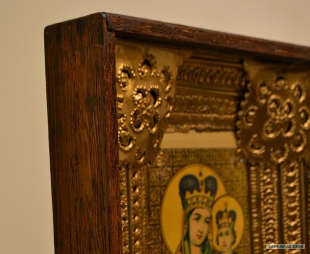 Иконы своими руками дверь 39
