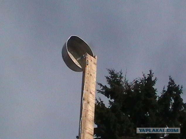 Плохой интернет в деревне что делать