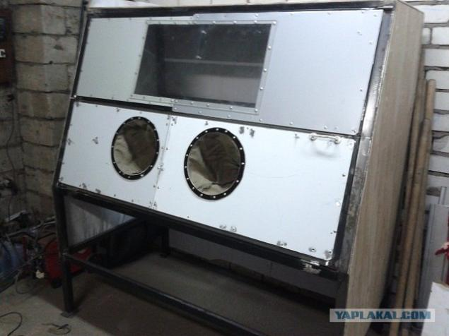 Как сделать Реставрация кнСтапКак сделать изотермический Реставрация