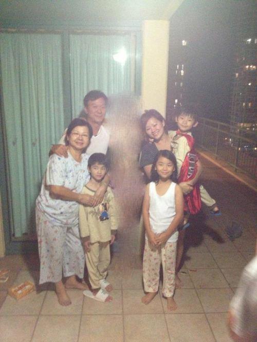 Фото семейные частные