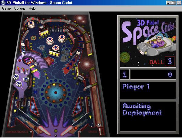 Space Station  Pinball Wiki  FANDOM powered by Wikia