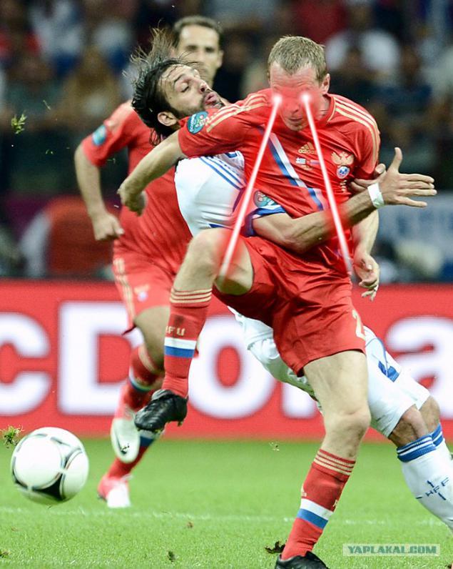 фото приколы на российских футболистов поговорим