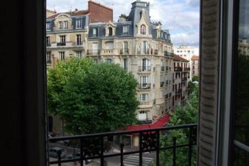 Париж недвижимость купить