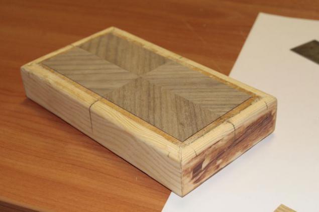 Как сделать шкатулку из дерева своими руками в виде сердца