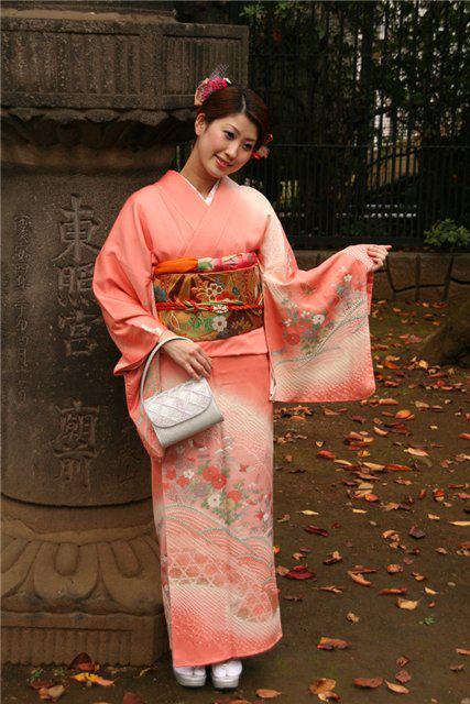 Как сделать японский костюм фото 44