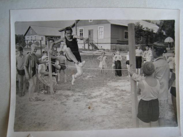 бумага профессиональных скрытая камера в пионерском лагере область, Пушкино, Город