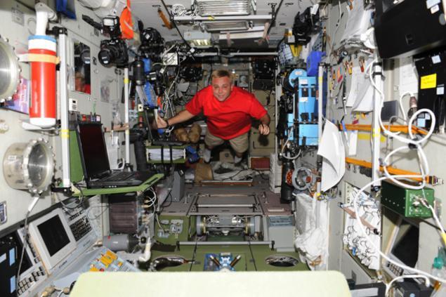 NASA  Silver Snoopy Awards On Behalf of the Astronauts