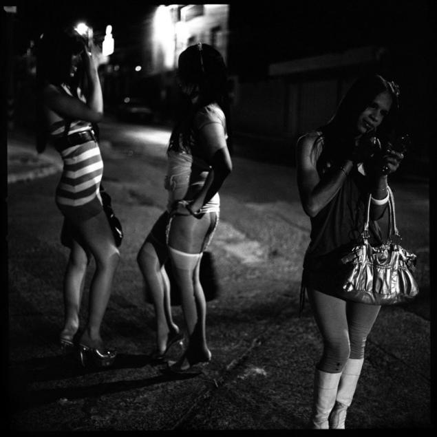 prostitutas en honduras rusas prostitutas