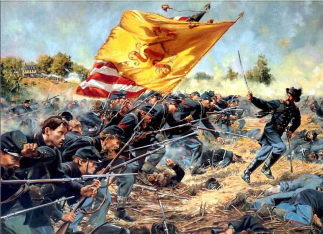 origins of civil war When the civil war ended its bloody run on april 9, 1865 at appomattox courthouse, va, more than 600,000 of the 24 million union and confederate troops were either killed in combat or by disease thousands more would require long-term care for their mental or physical wounds of war america's.