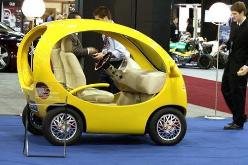 китайские электромобили в украине #10