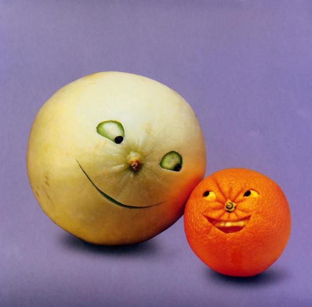 Картинки овощи и фрукты приколы, картинки обезьян обои