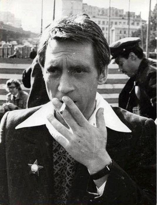 Фильм Место встречи изменить нельзя (1979) - актеры и роли ...