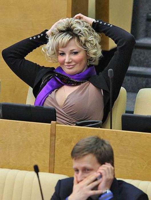 Мария Максакова - биография, личная жизнь, фото ...