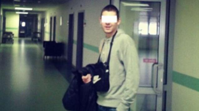 Un adolescente ruso gana un mes con una estrella