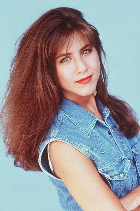 Jennifer hough haircut