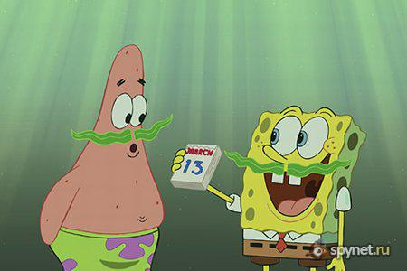 Baju couple spongebob online