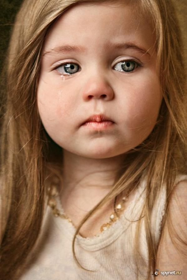 tears of a girl child