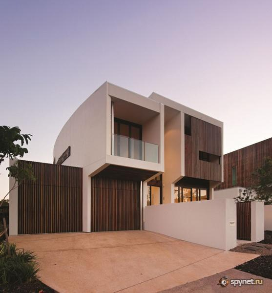 Вилла Elysium 154 в Квинсленде.
