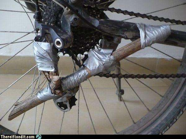 Велосипед петух своими руками 5