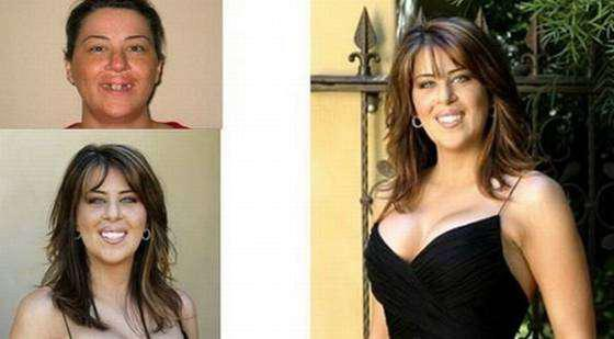 Joseline hernandez without makeup