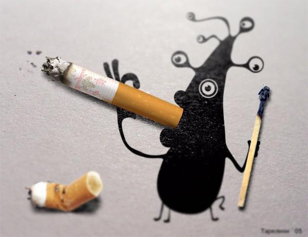 Сигареты смешные картинки, февраля