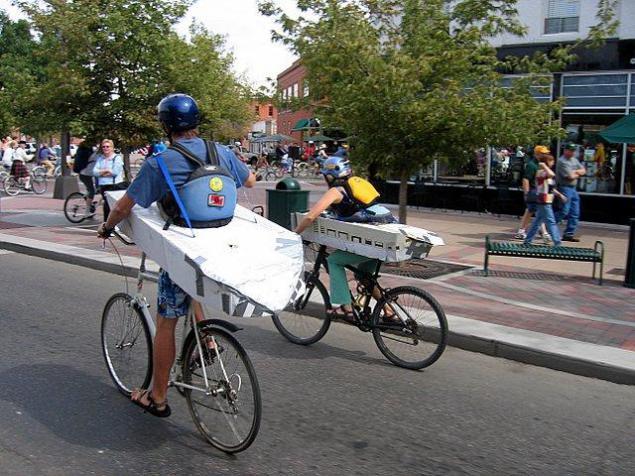 Парад велосипедов фото оригинальные идеи сделать своими руками