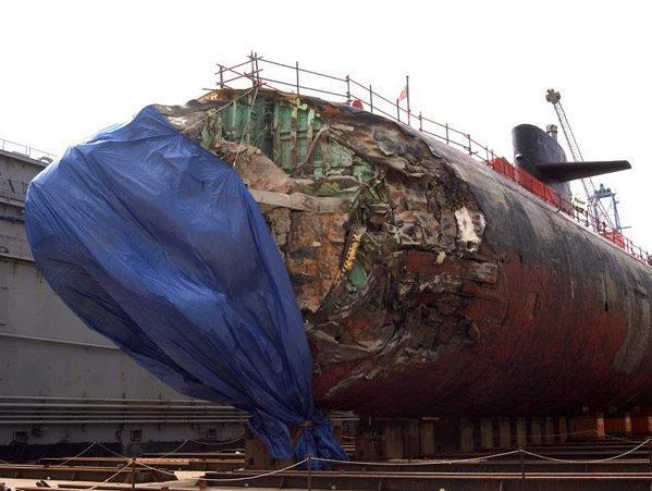 гибель подводных лодок в ссср видео